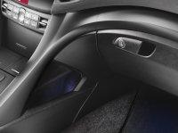 Подсветка синяя Honda Accord